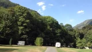 Camping Cauterets V