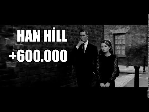 🇹🇷La Câlin music Legend Tom Hardy (Han Hill) Destek verip abone olursanız sevinirim 🇹🇷