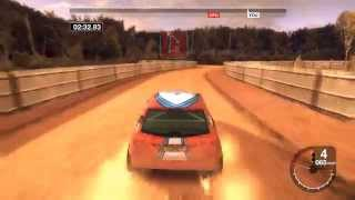 Colin McRae Rally Remastered - PC Gameplay 1440p