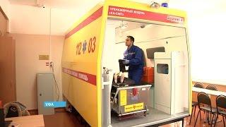 В Уфимском медколледже открылся симуляционный класс оказания неотложной помощи