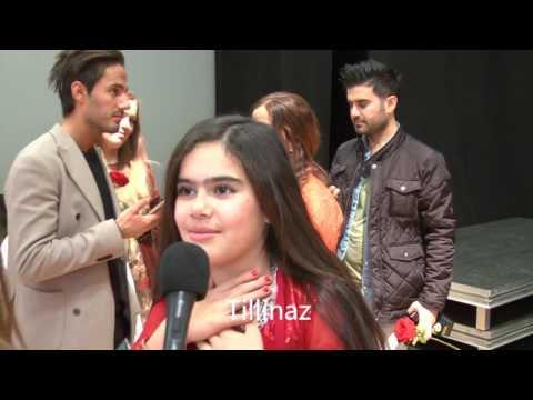 Kurdish culture show\kurdiska modevisning\ازياء المبلاس الكوردية \ نمایش کردنی جلوبەرگی کوردی