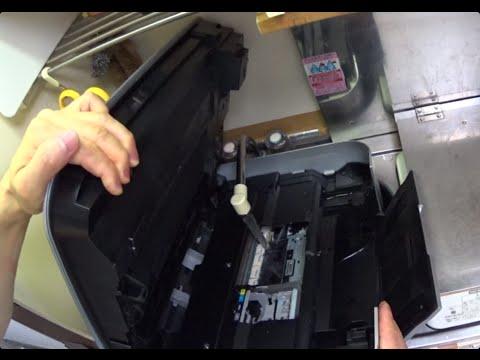 canon mp640 6c10 エラー 解決 方法