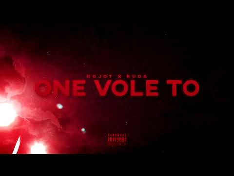 Kojot x Ruda - One vole to (Official Audio)