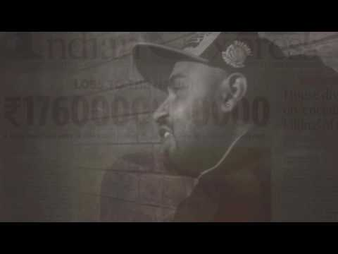 Sir-D feat Nazran Beats - Mera Neta Chor Hai