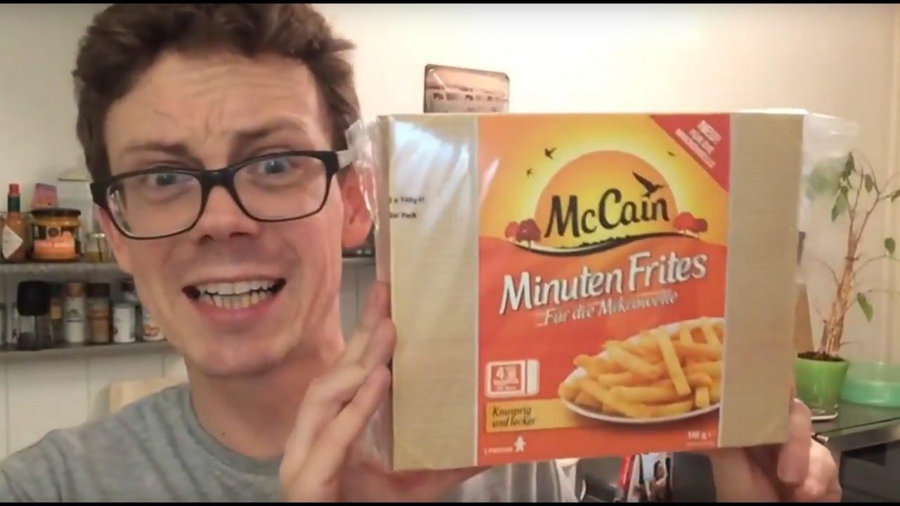 Mccain Pommes