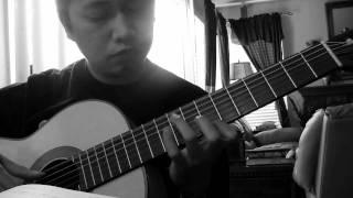 Pagdating Ng Panahon - M. Ortiz (arr. Jose Valdez) Solo Classical Guitar