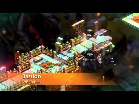 E3 2011: Xbox LIVE Arcade: Summer of Arcade