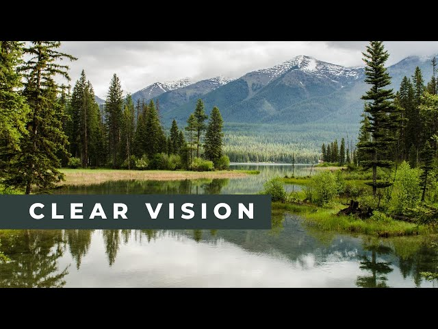 July 26, 2020 | Clear Vision | Pastor Matthew