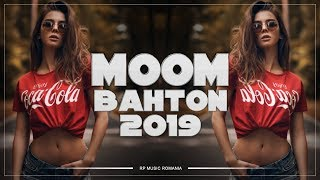 Muzica Mix Ianuarie 2019 Moombahton Music Mix 2017 - 2019 Mixed by Dani Grigu