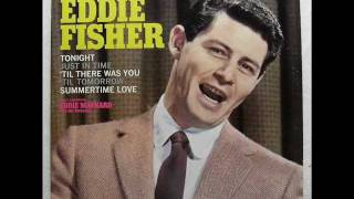 Eddie Fisher - Everything I Have Is Yours ( 1953 )