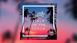 Spiring - Walk On The Beach