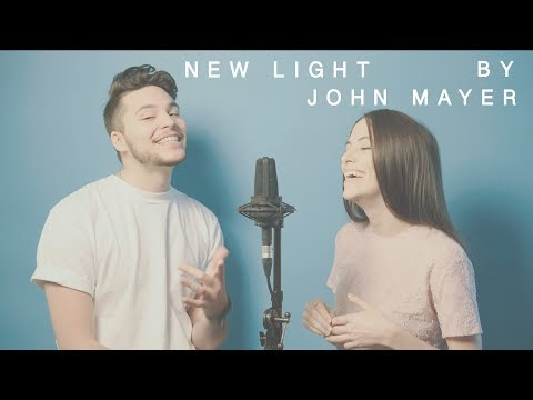 NEW LIGHT - JOHN MAYER COVER - FT. BIANCA MELCHIOR