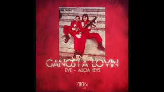Скачать Eve Gangsta Lovin Ft Alicia Keys Remix By ZionLab
