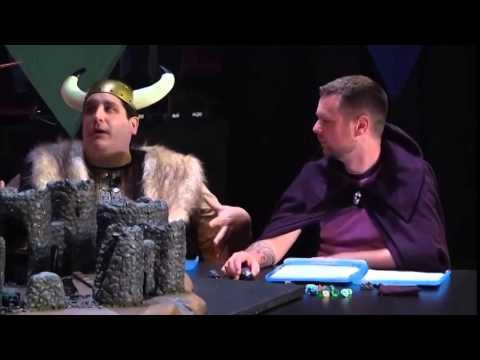 PAX Prime 2014: Acquisitions Inc. - Five Heads are Better than None