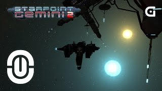 Starpoint Gemini 2 Pirate Guide - Reputation, Factions and Boarding