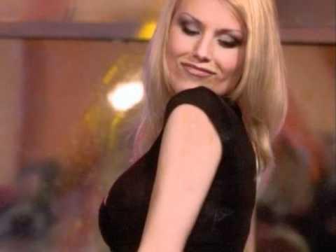 Cristina Rus-Te iau cu mine in zbor