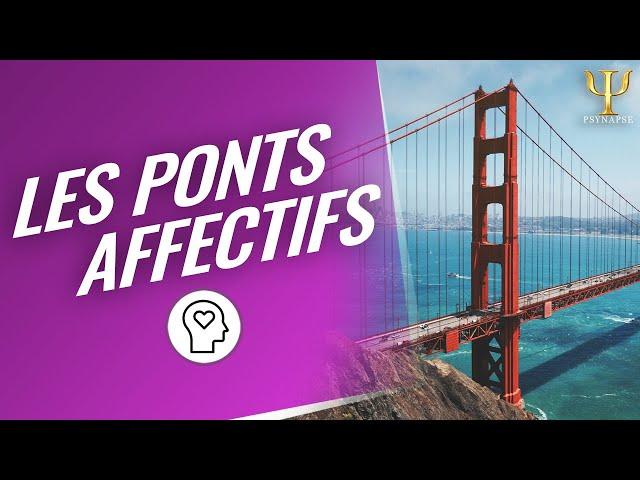 Hypnose - Les Ponts Affectifs | Philippe Vernois, fondateur de Psynapse