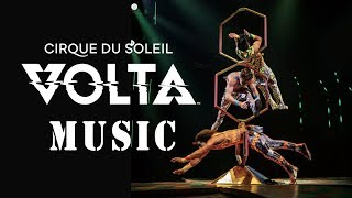 """VOLTA MUSIC VIDEO   """"Modern Jungle""""   Tune in Every TUESDAY for NEW Cirque du Soleil Songs"""