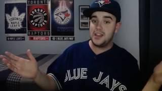 Blue Jays vs Rays Game 153  (September 20th, 2018)