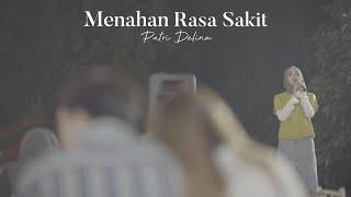 Putri Delina - Menahan Rasa Sakit [Official Music Video]