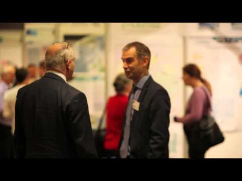 Atlantic Ireland 2013 - A conference on Ireland's offshore hydrocarbon potential