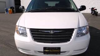 2006 Chrysler Town & Country SWB East Dundee Elgin, IL #K3227 - SOLD