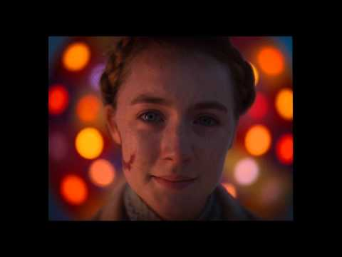 Agatha and Zero - The Grand Budapest Hotel - War Theme