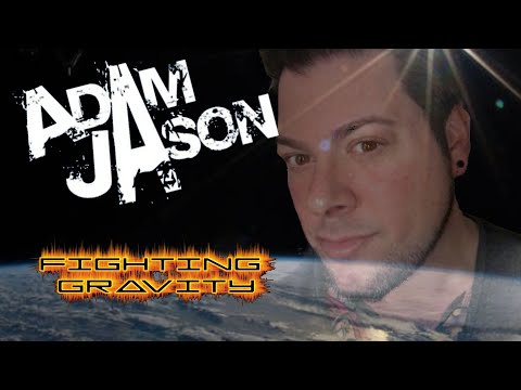 Fighting Gravity Lyric Video