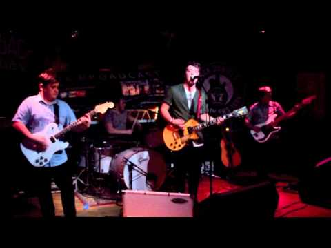 The Broadcasts - The Future (Live at Clwb Ifor Bach - January 2014)