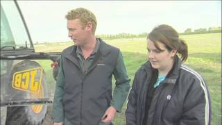 Just the Job - A Career in Dairy Farming
