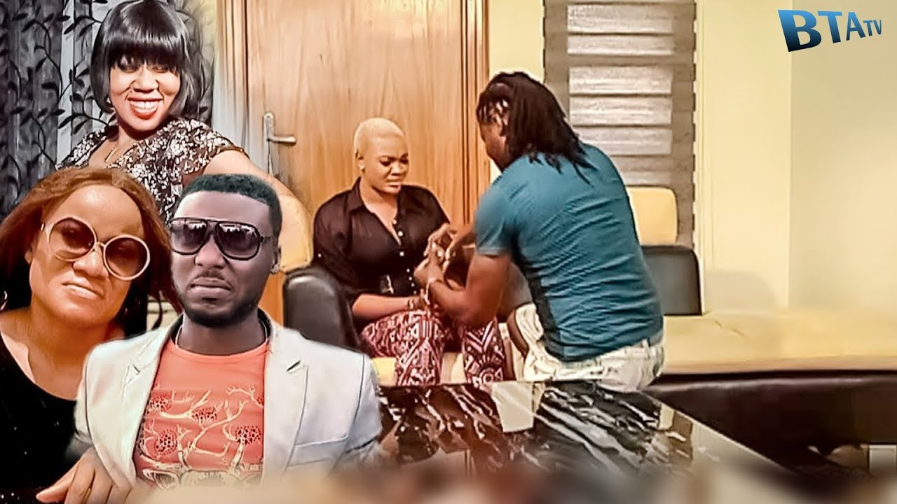 Download ITORO THE WISE GIRL - LATEST NOLLYWOOD MOVIE