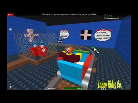Roblox Cat In The Hat Youtube