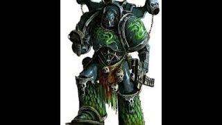 Warhammer 40k BatRep CSM:Alpha Legion VS Grey Knights