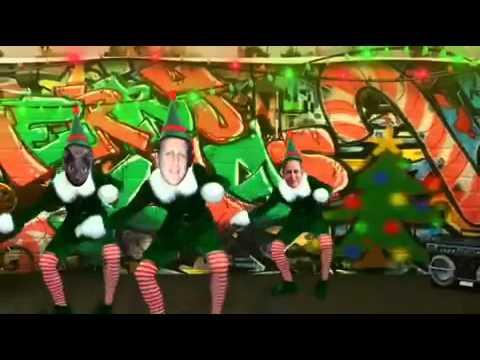 Our Christmas Dance