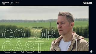 Colorcast 122 with Anrey