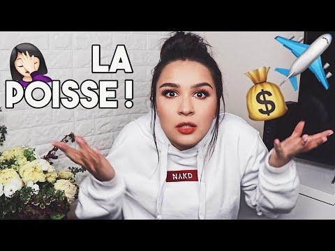 LE VOYAGE DE L'ENFER ! 🤬🤯🤢🙄 (storytime)