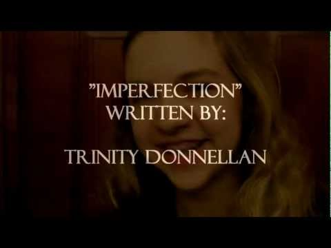 """Imperfection""-Short Narrative Poem"