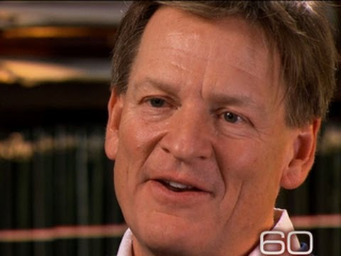 """60 Minutes"" investigates high-frequency trading"