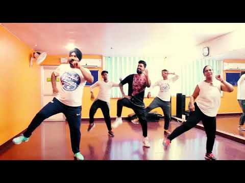 Tor nal chada | parmish verma| Choreography by Dancing Soul Academy