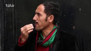 کاندیدان احتمالی - شبکه خنده - قسمت بیست و یکم / The potential candidates - Shabake Khanda
