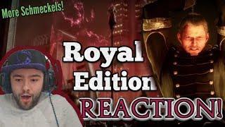 Final Fantasy XV Royal Edition trailer reaction & analysis (FFXV spoilers)