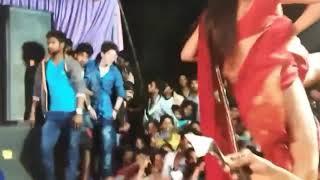 Arkestra Open Dance Hungama Fantastic Bhojpuri Latest Recording Dance Video