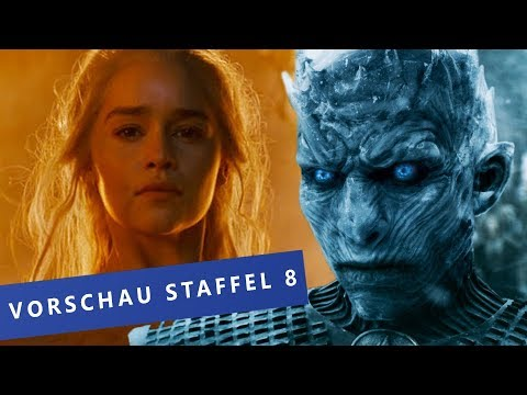 game of throne staffel 8