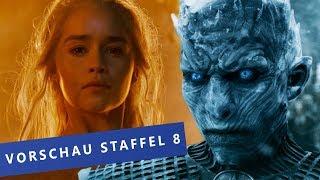 Game Of Thrones - Staffel 8: 10 Fragen, für die wir Antworten wollen