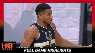 Dallas Mavericks vs Milwaukee Bucks 1.15.21 | Full Highlights