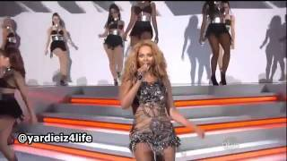 Beyoncé Tribute   Performance Billboard Music Awards 2011