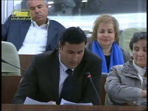 Un député algérien pas comme les autres !
