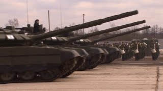 LIVE:  International Army Games 2017 begin in Moscow