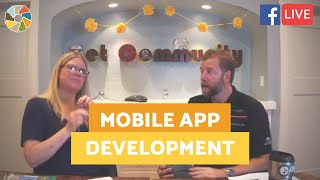 How To Use and Develop Mobile Apps
