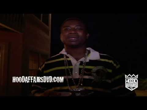 Gucci Mane - So Icey Freestyle Pt 2. [Unreleased] #LostTapes